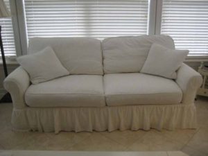 Slipcovers Los Angeles